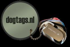 Dogtags.nl Logo
